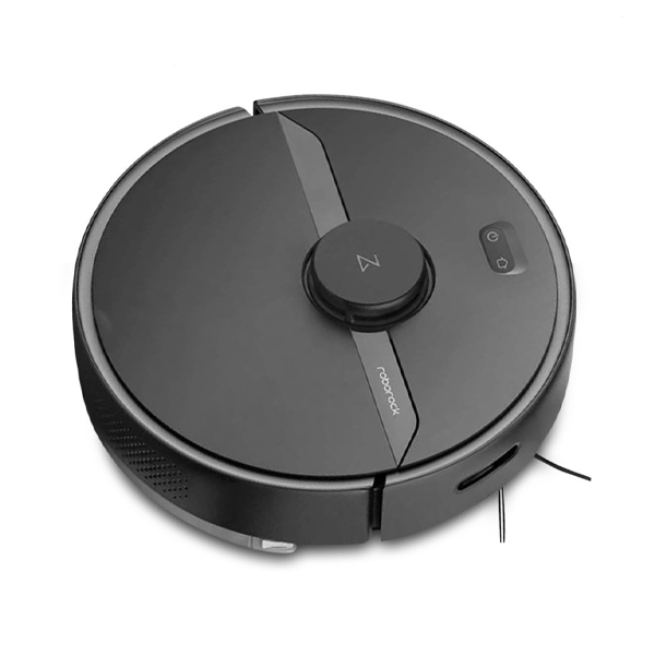 Pametni robot usisivač Roborock S6 Pure Vacuum Cleaner Black 2