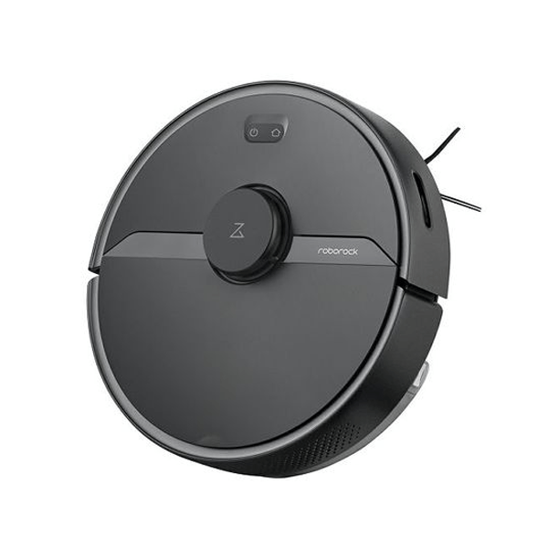 Pametni robot usisivač Roborock S6 Pure Vacuum Cleaner Black na rate
