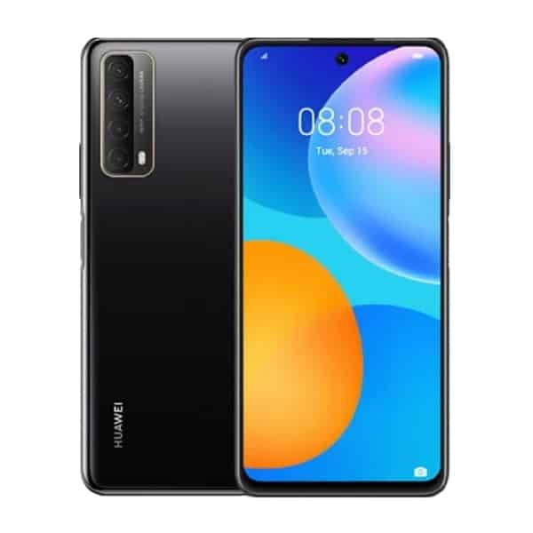Huawei P Smart 2021 DS 4GB/128GB Black
