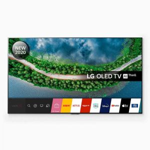"LG televizor OLED55GX3LA, 55"" (139 cm) OLED, 4K UltraHD, Smart"