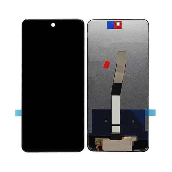 Display Xiaomi Redmi Note 9 Pro Black