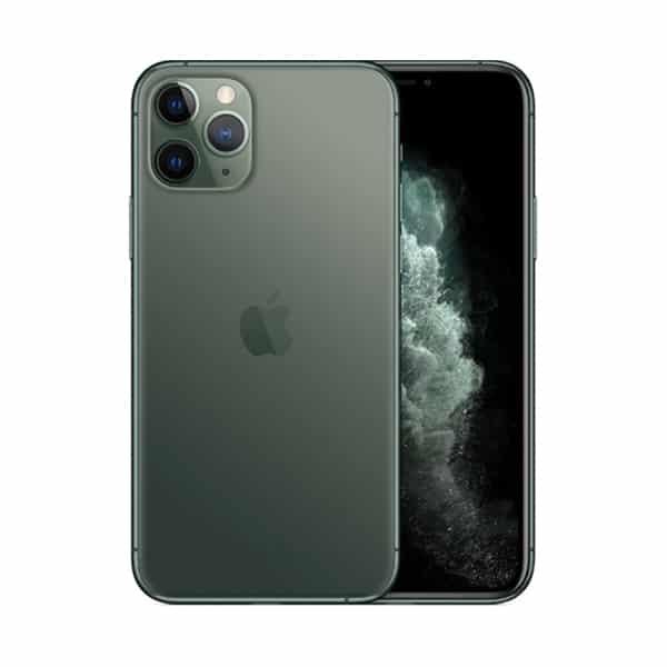iphone 12 pro green