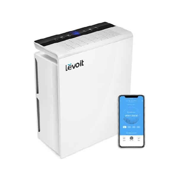 Levoit LV-H 131S Smart prociscivac zraka