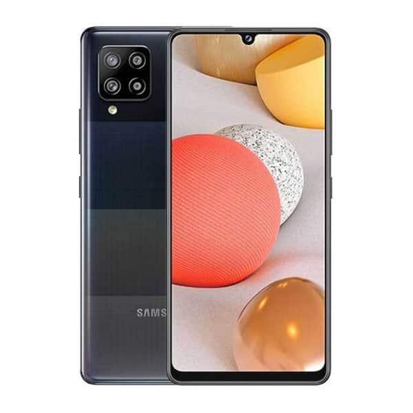 Samsung A426F-DS Galaxy A42 5G 128GB 4GB Black