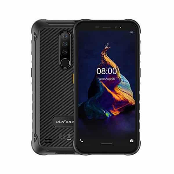 Ulefone Armor X8 Dual 64GB 4GB Black