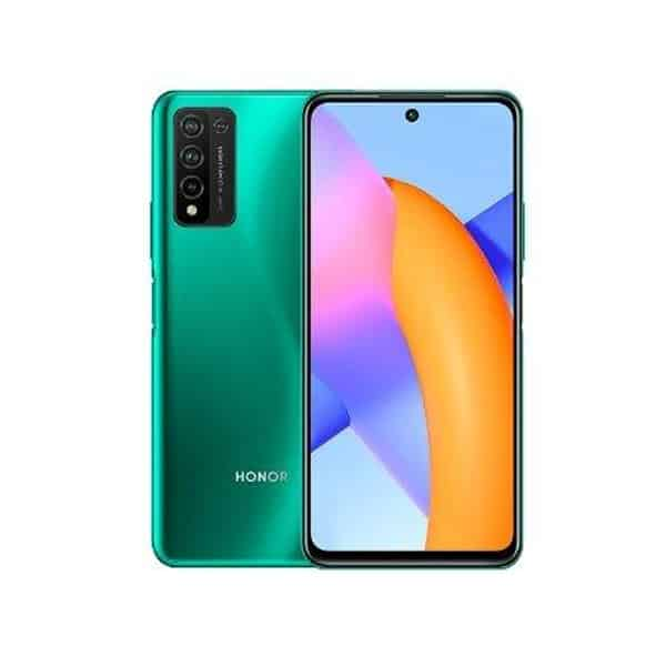 Huawei Honor 10X Lite 4GB 128GB Green