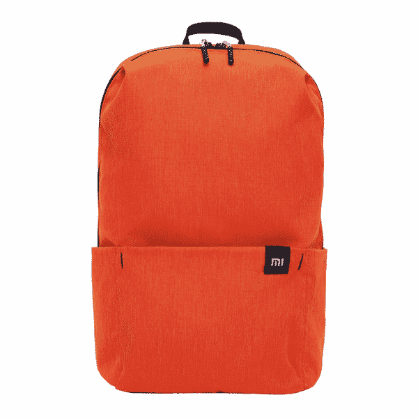 Xiaomi Mi Casual Ruksak Narandžasti