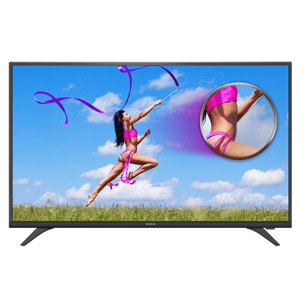 "VIVAX televizor 43S60T2S2, 43"" (109 cm), Full HD, Android,"