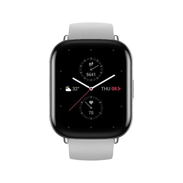 Xiaomi Amazfit Zepp E Square Pebbly Grey'1