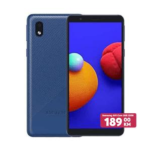 Samsung Galaxy A01 Core A013 Blue