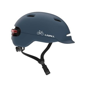 Kaciga Livall Helmet C20 Blue