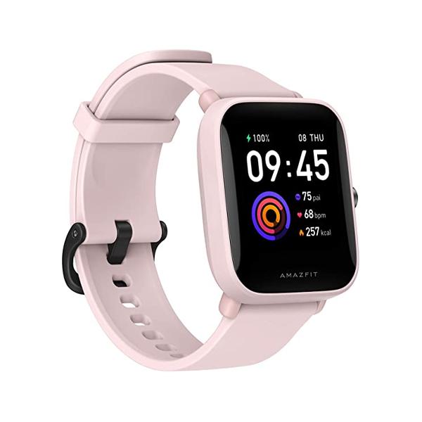 Xiaomi Amazfit Bip U Pro Pink 3