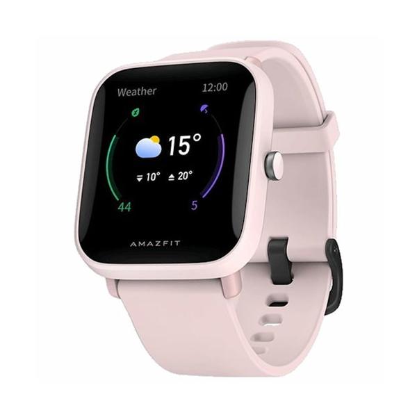 Xiaomi Amazfit Bip U Pink Amazfit pametni sat
