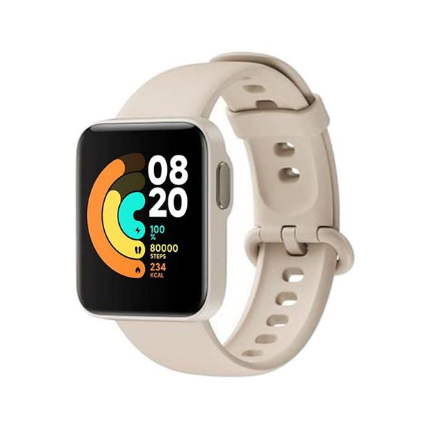 Xiaomi Mi Watch Lite Ivory Pametni sat