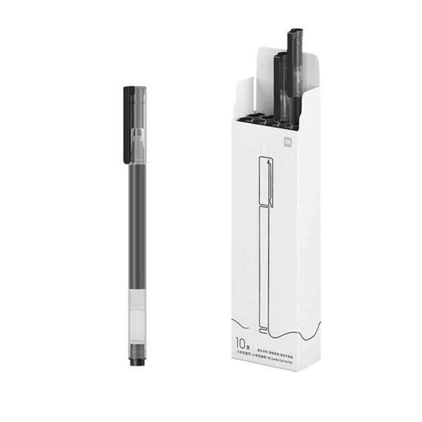 Xiaomi Mi olovke High-capacity Gel Pen (10-kom) Crna 2