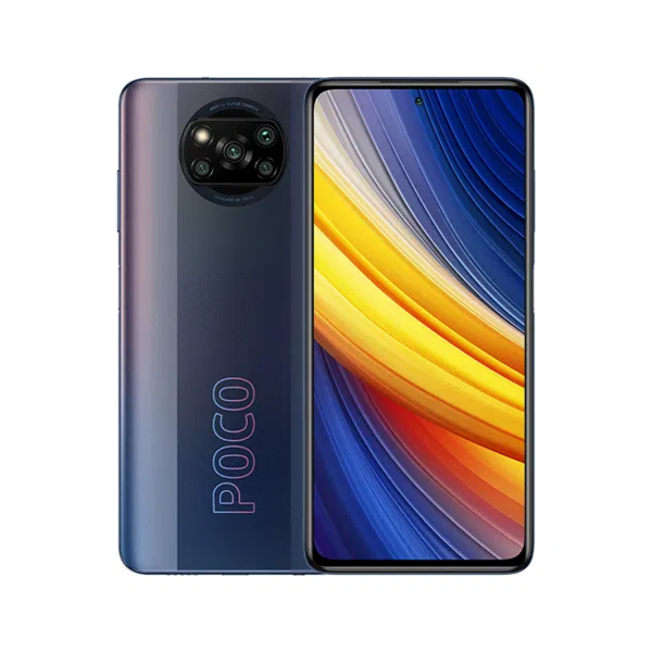 Xiaomi POCO X3 Pro 8GB 256GB black