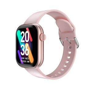 Cubot C5 Smartwatch Pink