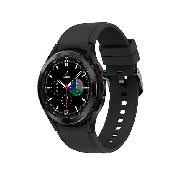 Samsung Galaxy R880 42mm Smart Watch 4 Classic Black