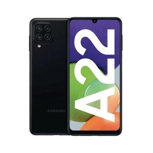 a22 black