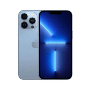 iphone 13 pro max blue