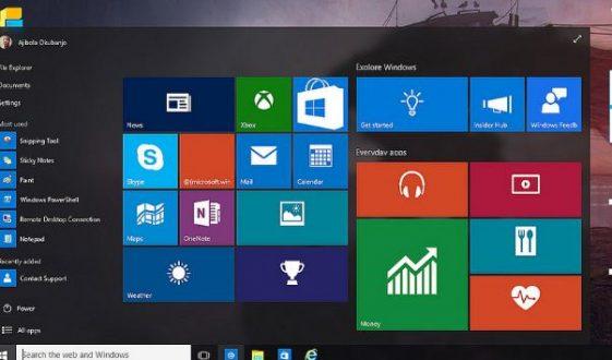 format Windows 10