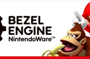 NintendoWare Bezel Engine