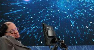 Stephen Hawking's final theory