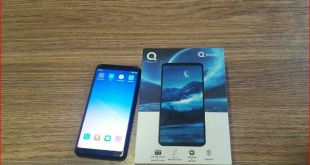 QMobile Q Infinity price in dollars and Rupees and Specifications