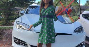 Tesla Model owner