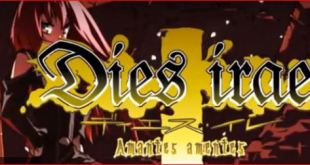 Announced Dies Irae for Nintendo Switch