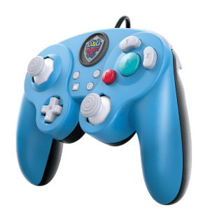 PDP will launch GameCube style controls for Nintendo Switch in December