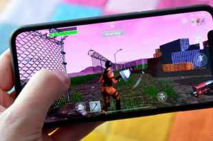 Fortnite Battle Royale could reach Android Smartphones at the end of July