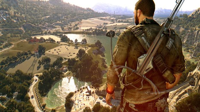 dying light map 1