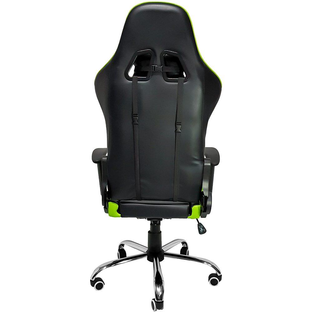 cadeira gamer mymax mx7 de costas