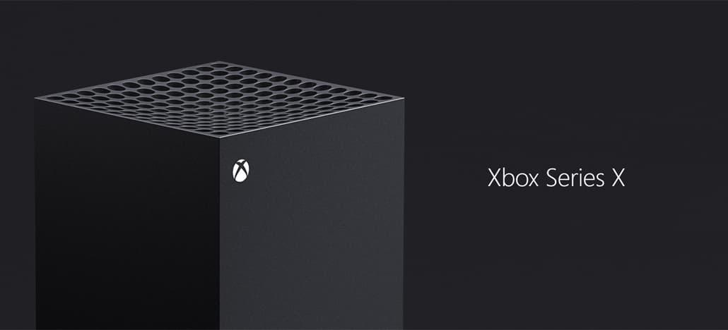 xbox series x anuncio