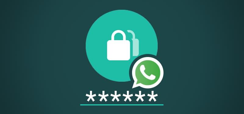 whatsapp duas etapas