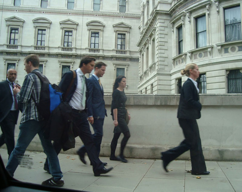 Uk Close Protection Services