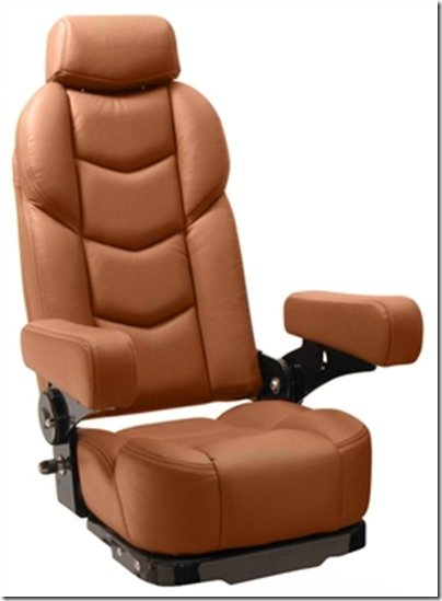 LLebroc Trades CX HB Upper Helm Chair example