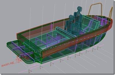 Tender JetDrive 009 overall render