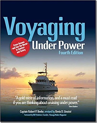 Voyaging Under Power Beebe 4th edition