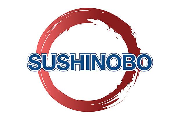 sushinobo logo