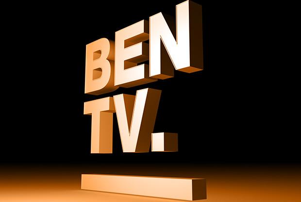 BENTV-Cover