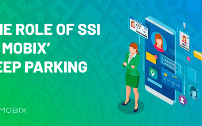 The Role of SSI in MOBIX' Deep Parking