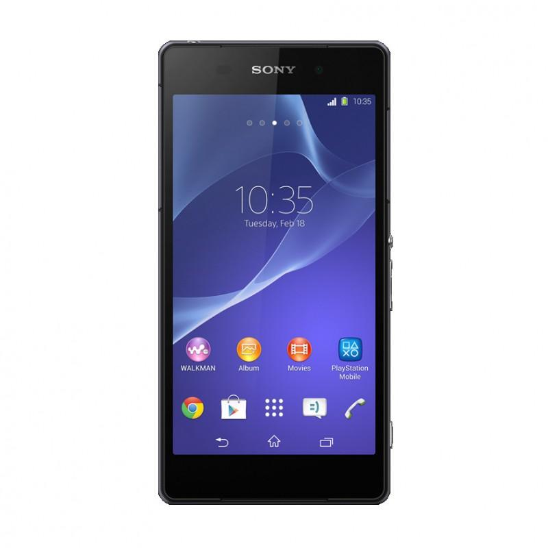 سعر ومواصفات هاتف Sony Xperia Z2 مميزات وعيوب سوني زد 2