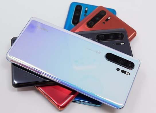 سعر و مواصفات Huawei P30 Pro مميزات هواوي بي 30 برو موبيزل