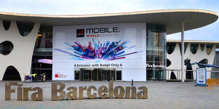 barcelona , evento