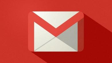 Photo of Gmail Kullanıcıları Dikkat: Gmail Yenileniyor!