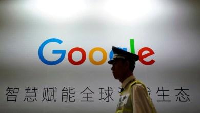 Photo of Google Çalışanları Çin'e Dönüşü Protesto Ediyor!