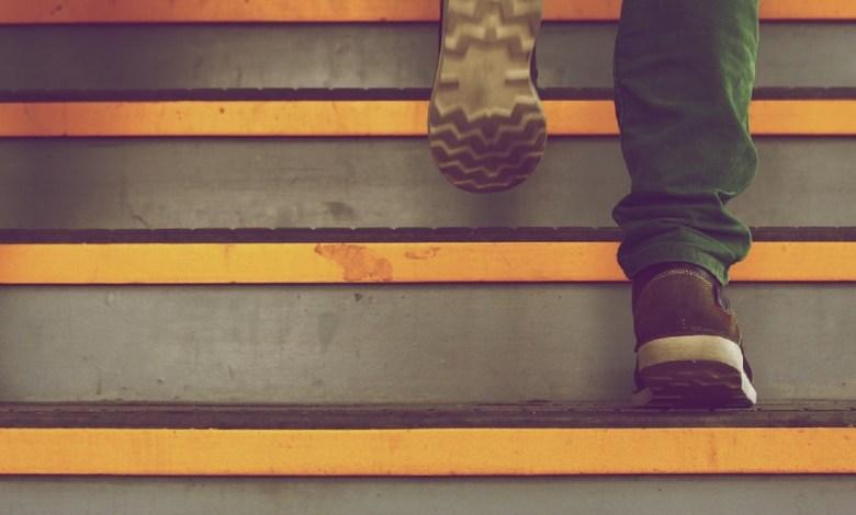 Photo of Merdiven Artık Yaşlılar ve Engelliler için Sorun Değil!