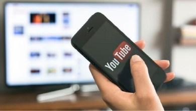 Photo of Youtube'da İlgilenmediğiniz Videolarla Tekrar Karşılaşmayın!